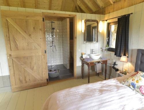 De Zolderkamer in BnB bij ons op Zolder in Zoelen