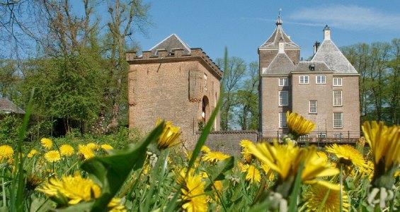 Vestingstad Buren, dicht bij B&B Bij ons op Zolder - De Steltenberg